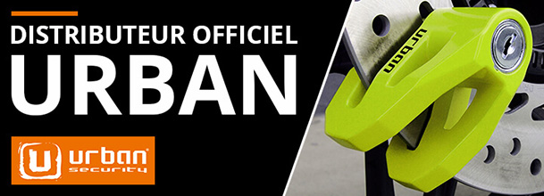 Distributeur Officiel Urban